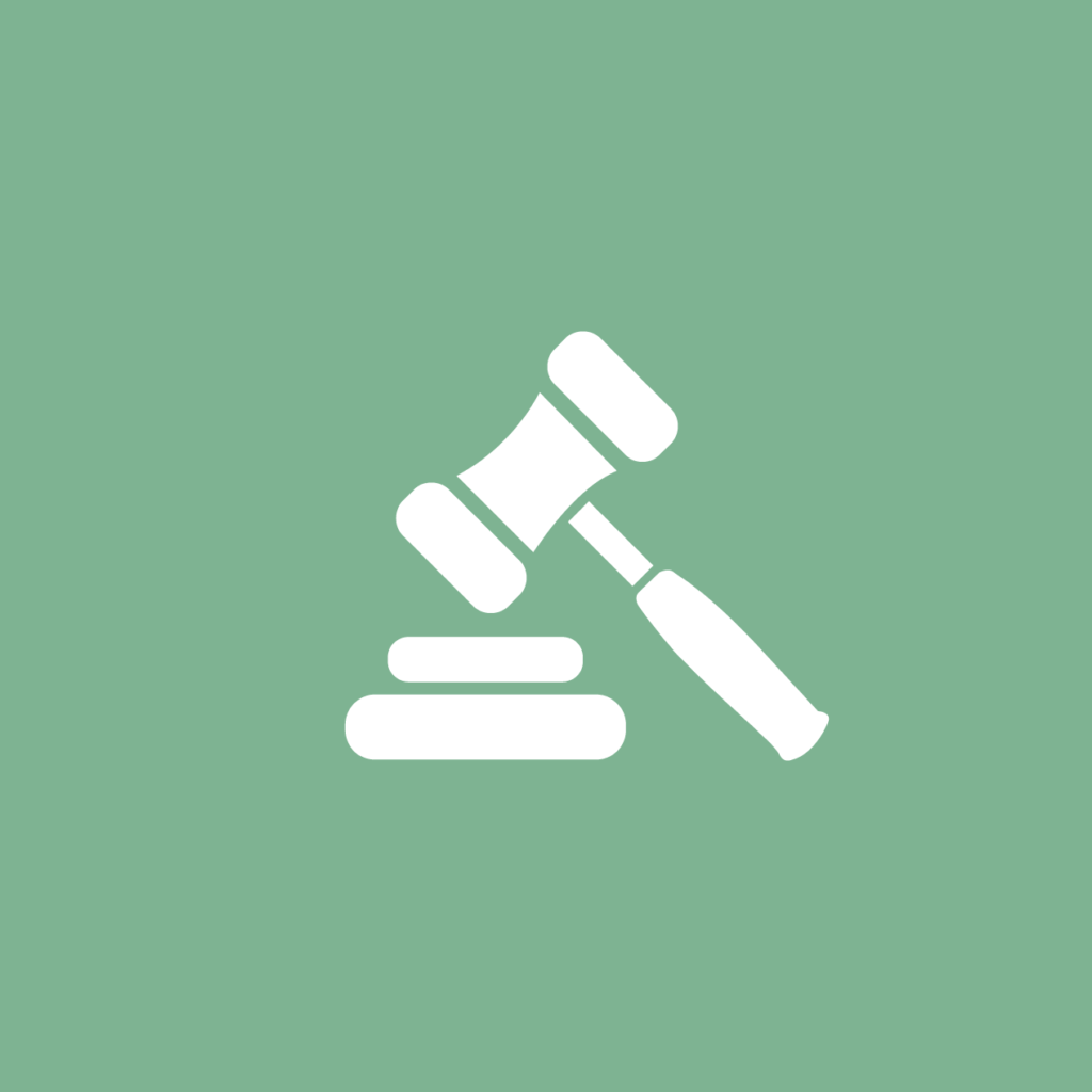Lexteras juridiska tjänster inom brottmål